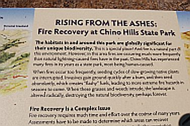 55378-Chino Hills State Park fire sign.jpg